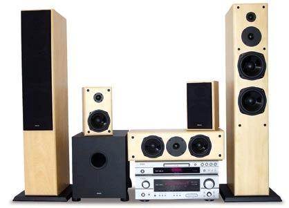 Home Stereo | RubiconElectronics
